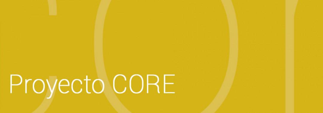 Proyecto CORE