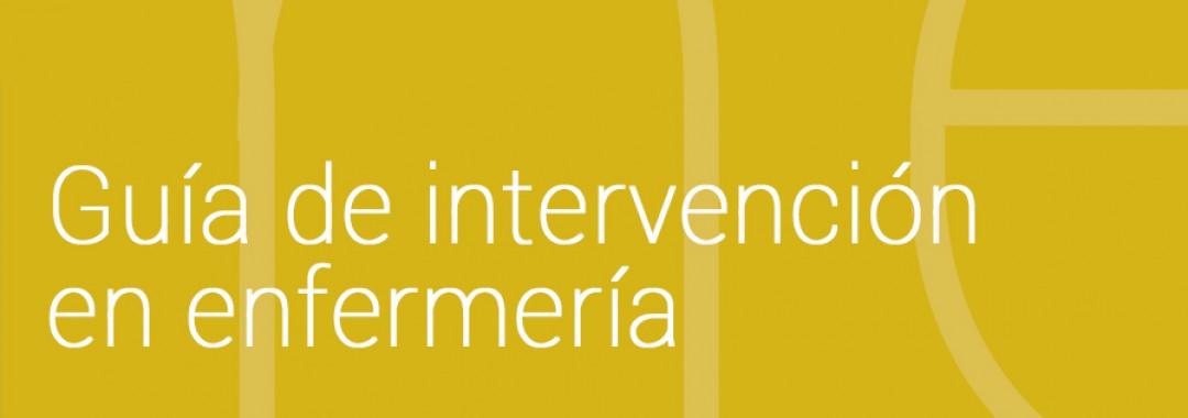 Guías de intervención en hipertensión y riesgo cardiovascular en enfermería