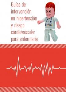 Guías de intervención en hipertensión y riesgo cardiovascular para enfermería