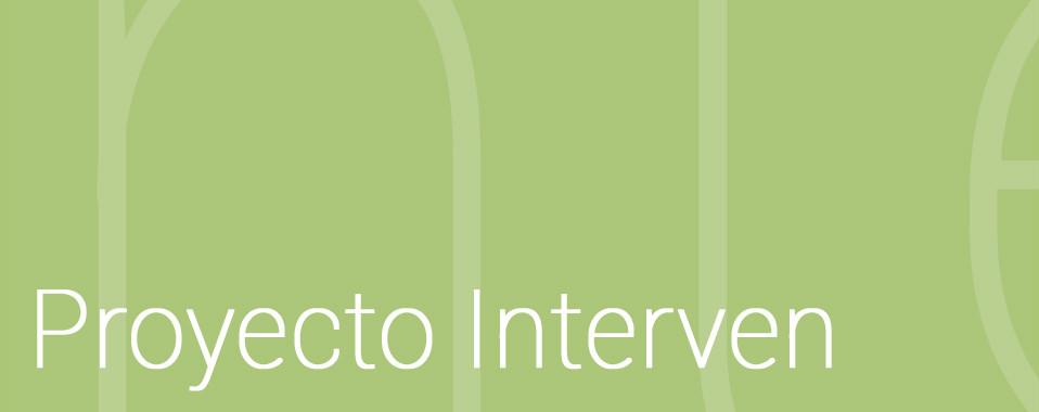 Proyecto Interven