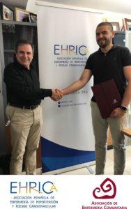 convenio EHRICA-AEC