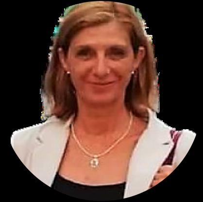 Cristina Gómez Menor